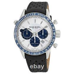 Raymond Weil Freelancer Automatic Men's Watch 7740-SC3-65521