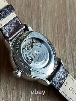 Rrp$2,450 Raymond Weil Maestro Moon Phase Automatic Mechanical Watch Swiss Made