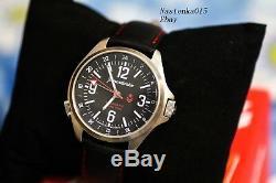 Russian Vostok Komandirskie K34 Auto Military Automatic Watch (470612)