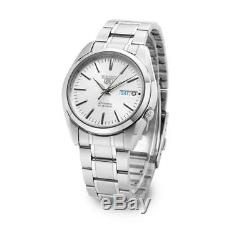 promo code 37ec2 33122 SEIKO 5 SNKL41K1 Automatic Men's Watch Stainless Steel 37mm