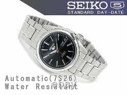 SEIKO 5 SNKL45 SNKL45K1 21 Jewels Automatic Ready to Ship