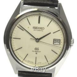 SEIKO GRAND SEIKO Hi-BEAT 5645-7010 Automatic cal. 5645A Men's Watch 482369