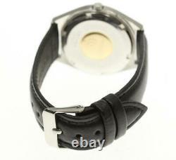 SEIKO Grand Seiko 5645-7010 Cal. 5645A Date Automatic Men's Watch(a) 536828