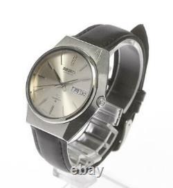 SEIKO Grand Seiko Hi-beat 5646-8000 Cal. 5646A Day Date Auto Men's Watch 603955