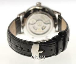 SEIKO Grand Seiko SBGM021/9S66-00A0 GMT beige Dial Automatic Men's Watch 563335