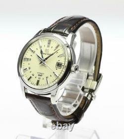SEIKO Grand Seiko SBGM221/9S66-00A0 Mechanical GMT Automatic Men's Watch 594906