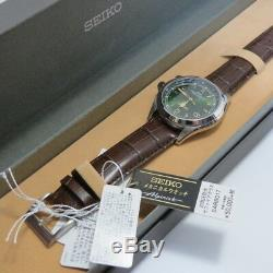 SEIKO MECHANICAL Alpinist SARB017 Automatic Watch Made in Japan