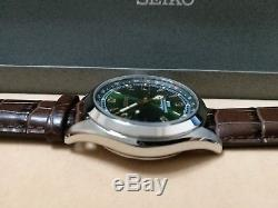 SEIKO Mechanical Alpinist SARB017 Automatic Mens Watch Ship from Japan NEW withTag