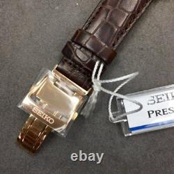 SEIKO Presage SSA346J1 Automatic Cocktail Power Reserve Japan Made Warranty @