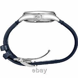SEIKO Prospex Land Alpinist SPB157J1 Automatic Blue Dial Japan Made Men's Watch