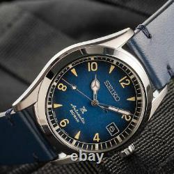 SEIKO Prospex Land Alpinist SPB157J1 Automatic Japan Made Watch INT'L WARRANTY