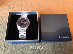Seiko 5 Automatic SNKL43 New Boxed With Warranty RRP £169