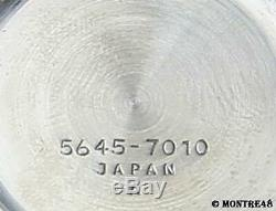 Seiko Grand Seiko Hi Beat 5645 7010 Automatic Made in Japan 1971 Watch