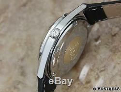Seiko Grand Seiko Hi Beat 5646 7010 Automatic 37mm Made in Japan 1973 Watch D99