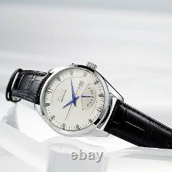 Seiko Kinetic SRN071P1 Automatic Men's Watch Classic & Simple