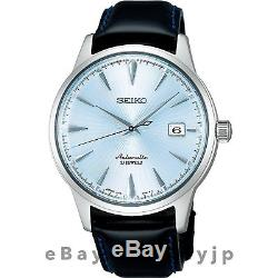Seiko Mechanical SARB065 Cocktail Time Automatic 6R15 Watch