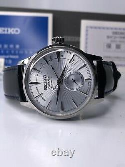 Seiko Presage SARY081 Stainless Steel 29 Jewels 4R57-00E0 Automatic Mens Watch