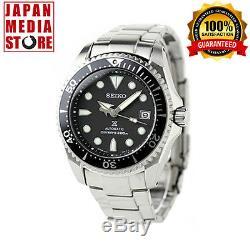 Seiko Prospex SBDC029 Shogun Scuba Diver Automatic Mechanical 200m Made in JAPAN