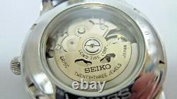Seiko Sarb065 Watch COCKTAIL TIME 6R15 Mechanical Men 40mm Automatic Dress Japan