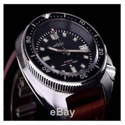 Sharkey Japan Tuna Diver Automatic wriswatch MarineMaster Mens MarineMaster 200m