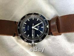 Sinn 104 I St Sa B Blue Dial Automatic Watch