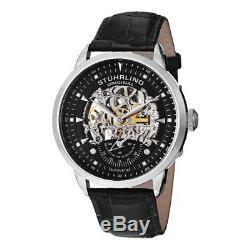 Stuhrling Original 133 33151 Symphony Aristocrat Executive Automatic Mens Watch