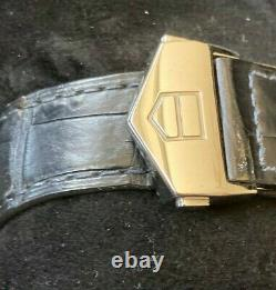 Tag Heuer Monaco Steve McQueen Automatic Calibre 17 Chronograph Watch CW2113-0