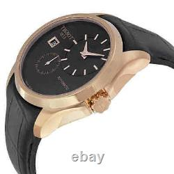 Tissot Couturier Men's Automatic Watch T0354283605100 NEW