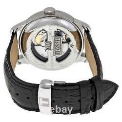 Tissot Le Locle Automatic Black Dial Men's Watch T006.428.16.058.02