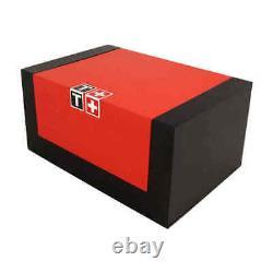 Tissot Le Locle Automatic Black Dial Men's Watch T0064283605800