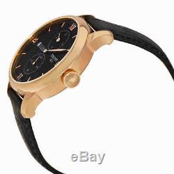 Tissot Le Locle Regulateur Automatic Men's Watch T0064283605802