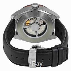 Tissot PRS 516 Automatic Black Dial Men's Watch T100.428.16.051.00