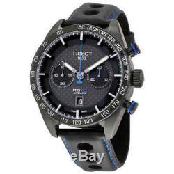Tissot PRS 516 Chronograph Automatic Men's Watch T100.427.36.201.00