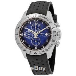 Tissot V8 Chronograph Automatic Men's Watch T106.427.16.042.00