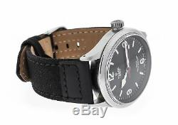Tudor Heritage Ranger Automatic Black Dial Men's 41mm Watch 79910