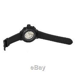 U-Boat Flightdeck Chronograph Ceramic Carbon Fiber Automatic Men's Watch 7118