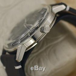 VINTAGE OMEGA Seamaster AUTOMATIC 24 JEWELS CAL. 565 DATE ANALOG DRESS MENS WATCH