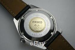 Vintage 1969 JAPAN GRAND SEIKO CALENDAR 6145-8000 25Jewels Automatic