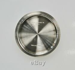 Vintage Heuer Autavia 1163V Viceroy Automatic Chronograph Cal12 Wristwatch 1972