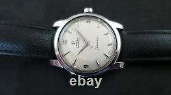 Vintage OMEGA SEAMASTER Automatic CAL. 354 Bumper Movement Rare Collection 50's