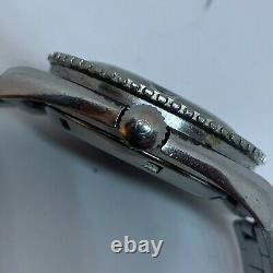 Vintage Omega Seamaster 300 Automatic Ref 166.024 Sword Hands From 1968