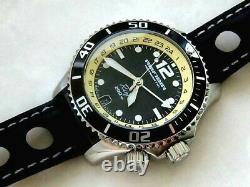 Vostok AMFIBIA REEF 2426/ 080481 Russian Automatic Wristwatch for diving
