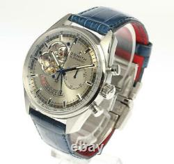 ZENITH El Primero 03.2080.4021/01. C494 Chronograph Automatic Men's Watch 522476